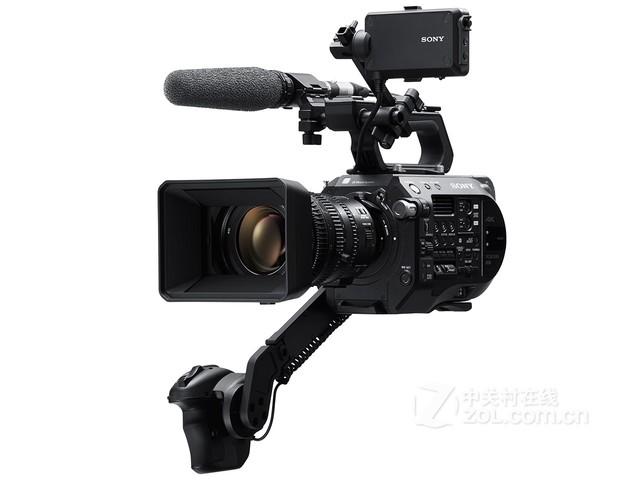 济南索尼FS7IIK数码摄影机报价68000元