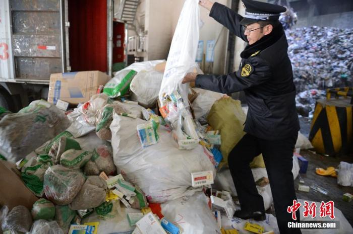 中国新规明确食品药品投诉可请求市场监管部门调解