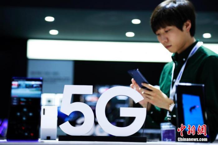 IHS Markit:全球已有50家运营商推出5G商业服务