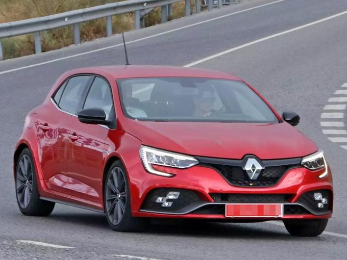 雷诺新轿车售价泄漏!搭1.8T,性能外观设计,选它还是日产轩逸?