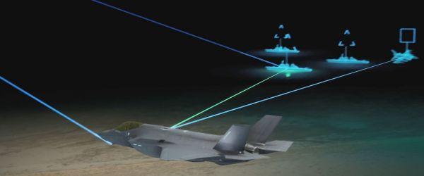 瑞典智库:美军火公司整合 全球