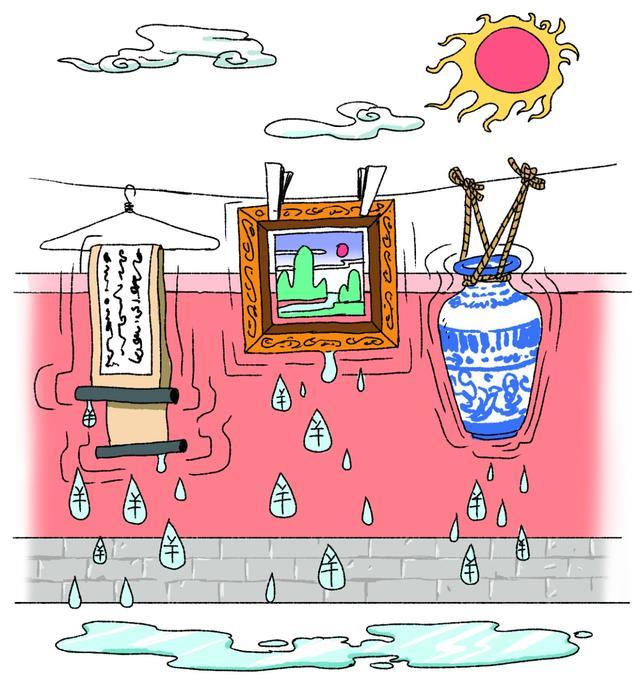 """艺术品价格打""""骨折"""",该挤挤水分了"""