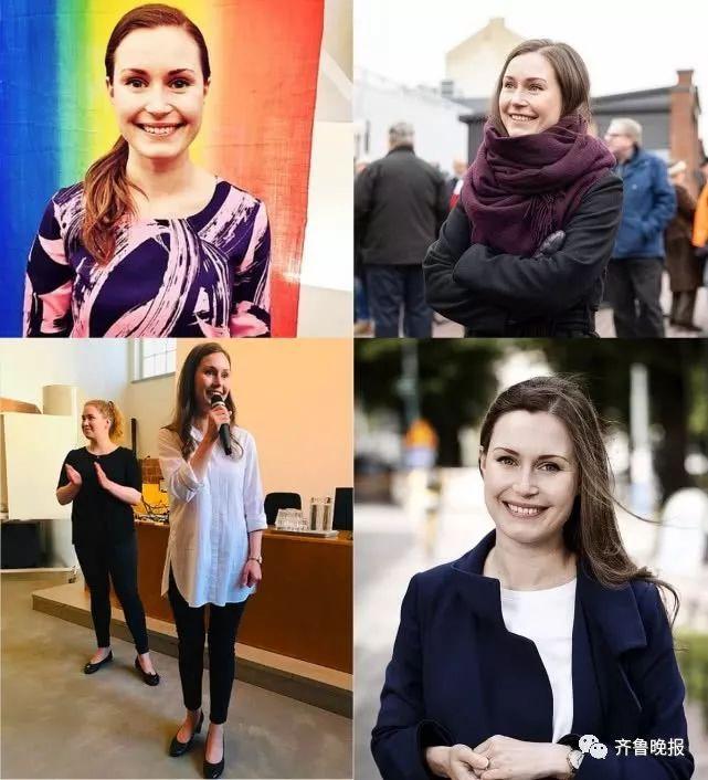 34岁!全球最年轻总理诞生!是位母亲,还很漂亮