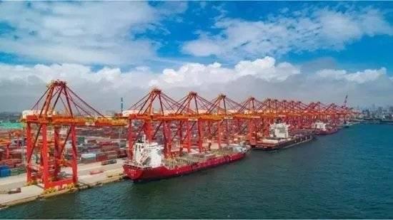 山东将角逐亚洲石油贸易中心?山东港口集团动作频频