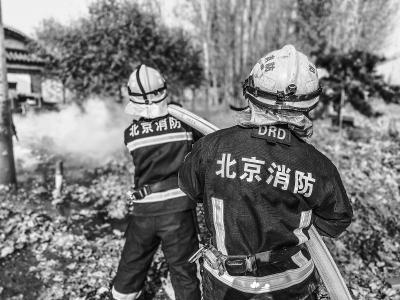 误报谎报火警让消防员很上火