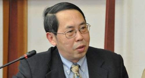 时殷弘:中国人民大学教授、美国研究中心主任