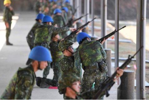 台女兵夜店狂欢遭男兵性侵25万和解 台网友怒:军队在干啥