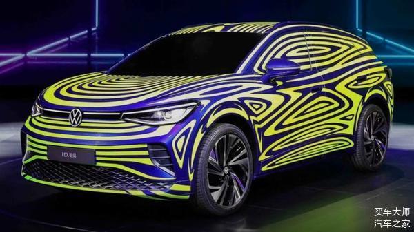 最近,大众汽车透露其未来在美国市场的产品