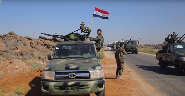 叙利亚猛烈开火,兵分三路攻打土耳其军队!土防长急求俄罗斯出手