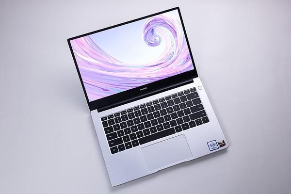 颜值性能刚刚好 华为MateBook D系列校园新风景线