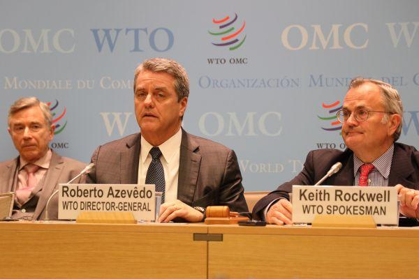 美国动用29次否决权 WTO怎么办?
