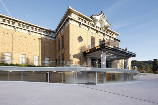 京都市美术馆将于2020年春季重新开馆 | 美通社