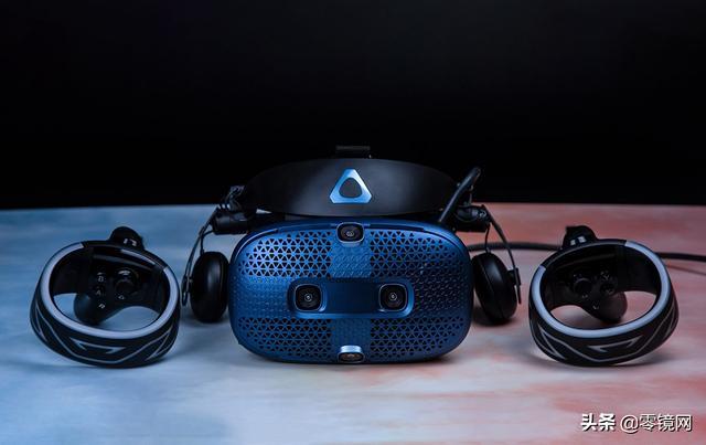 HTC VIVE COSMOS实测:精简、易用,这就是我们期待的PC VR体验