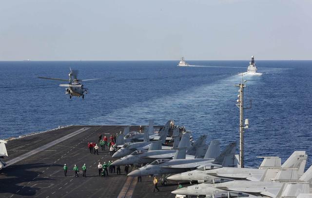 伊朗不怕美国军事打击的5个理由,美国打得赢未必打得起