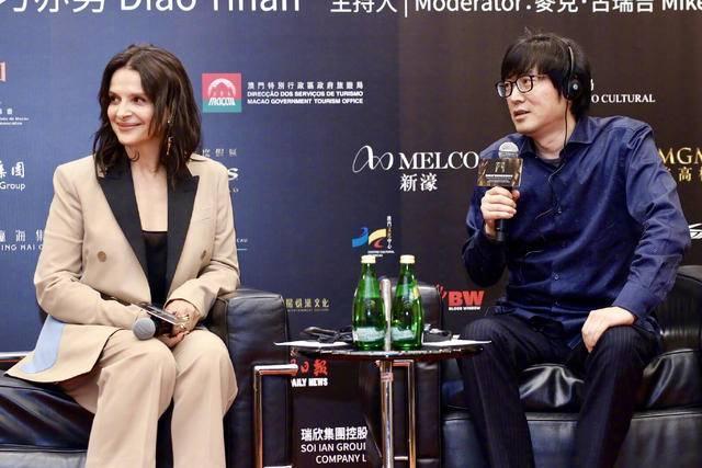 """刁亦男回应网友热议的""""不及前作""""——电影拍出来就是给人评论的,《南方车站》风格更强烈"""