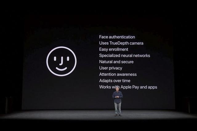 劳您大驾!MacBook Pro 终于计划用 Face ID 了