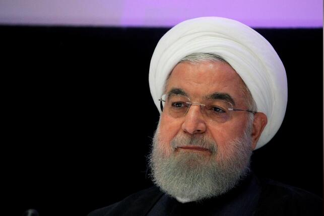 鲁哈尼:伊朗不会与美国停止任何谈判