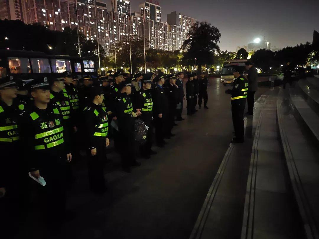 南宁警方打传:清查出租屋400余间,查获传销人员182人