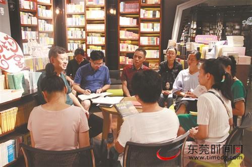 东莞市总工会:普惠服务提升职工幸福感获得感安全感