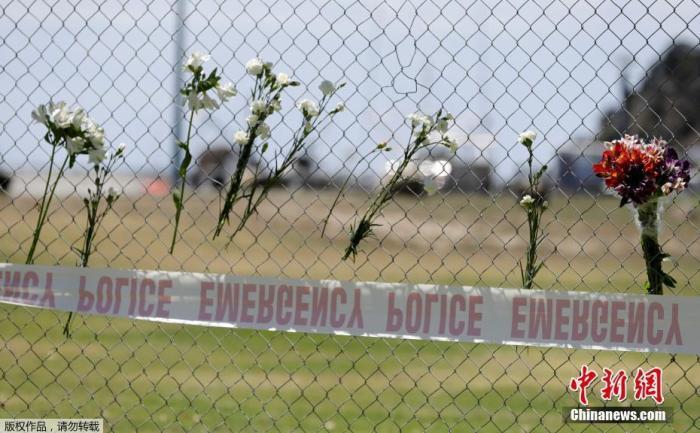 新西兰火山喷发多人死伤 警方:岛上有遇难者遗体