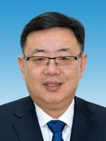 杨洪涛任山东省德州市代市长(图/简历)