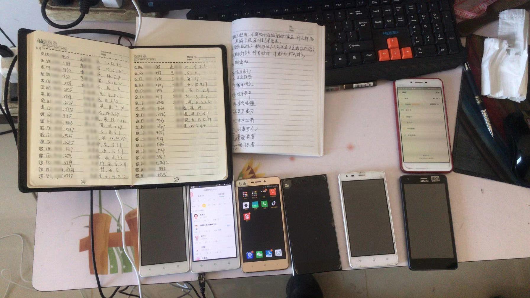利用非法软件抢医院号源并高价贩卖,16人被刑拘