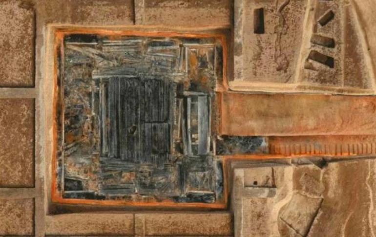 练春海:从海昏侯墓的出土文物看