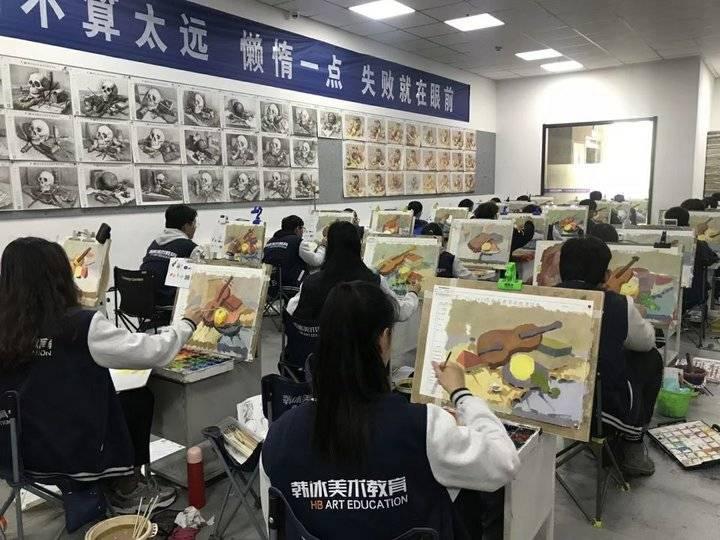 潍坊4698人参加2020年艺考统考!较去年有所减少