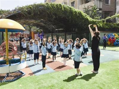 天津河东区预计今年年内将实现新增学前教育学位8460个