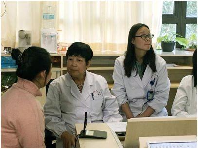 国妇婴携手市六医院:5G赋能罕见病表型和基因型一站式精准诊断