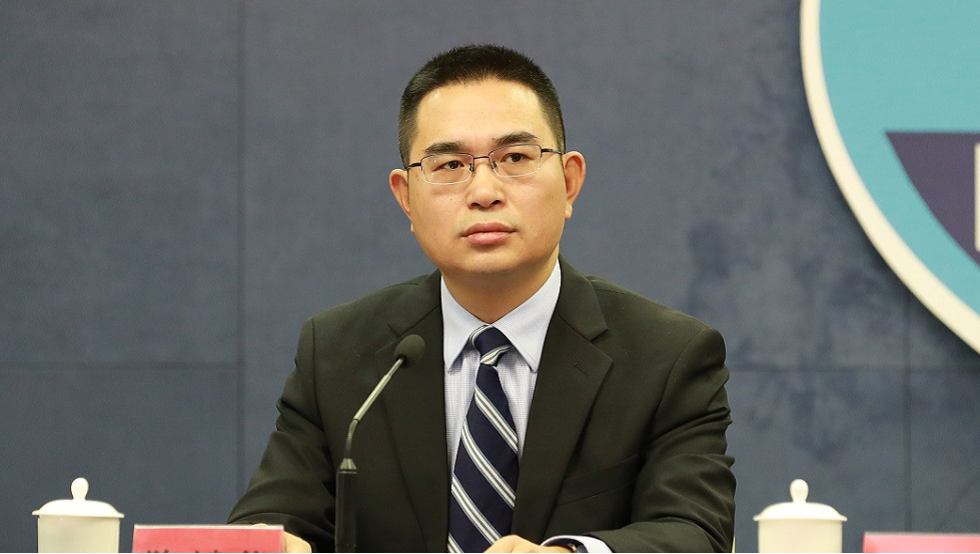 5G为台湾企业带来什么机遇?国台办答本端记者