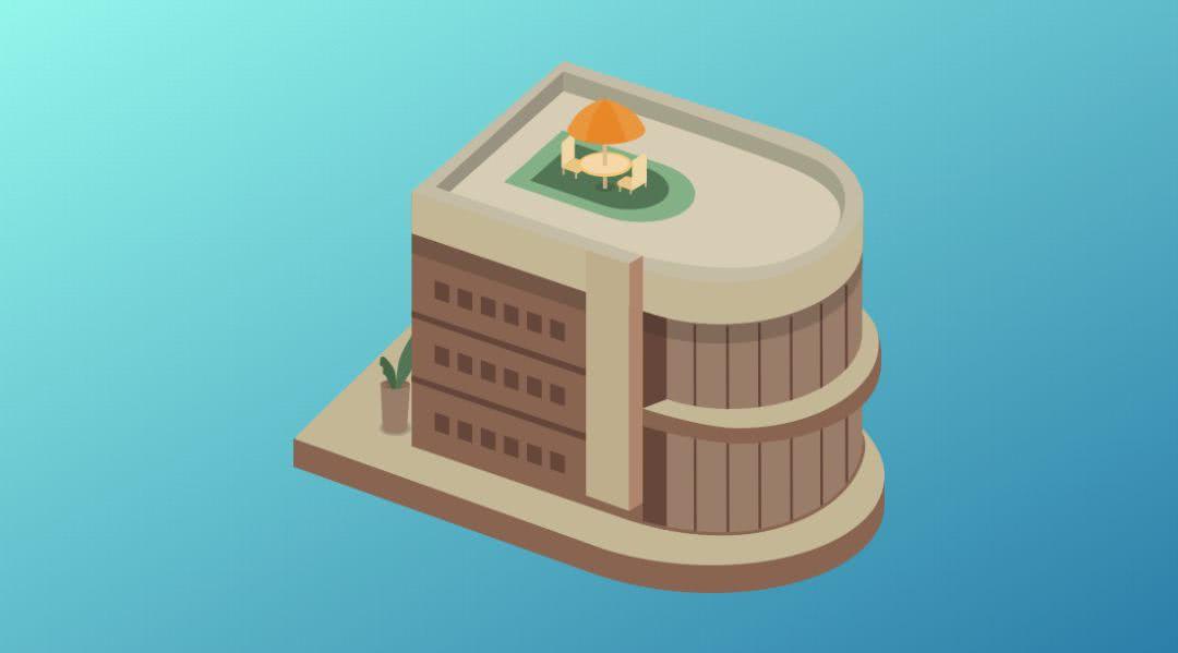 富力地产:11月权益销售同比降逾两成 均价10737元/平