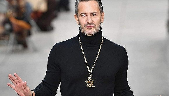 Marc Jacobs。图片来源:Getty Images