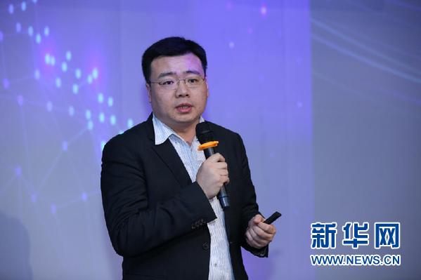 """京东李靖:""""四个智能化""""加速助推企业数字转型"""