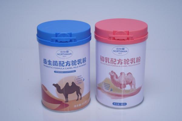 诺施曼驼乳粉原生态驼奶,以高品质乳粉品牌进军健康营养市场