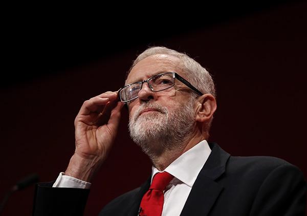 """英国大选中的""""外国干涉""""阴霾:通美背后还通俄?"""