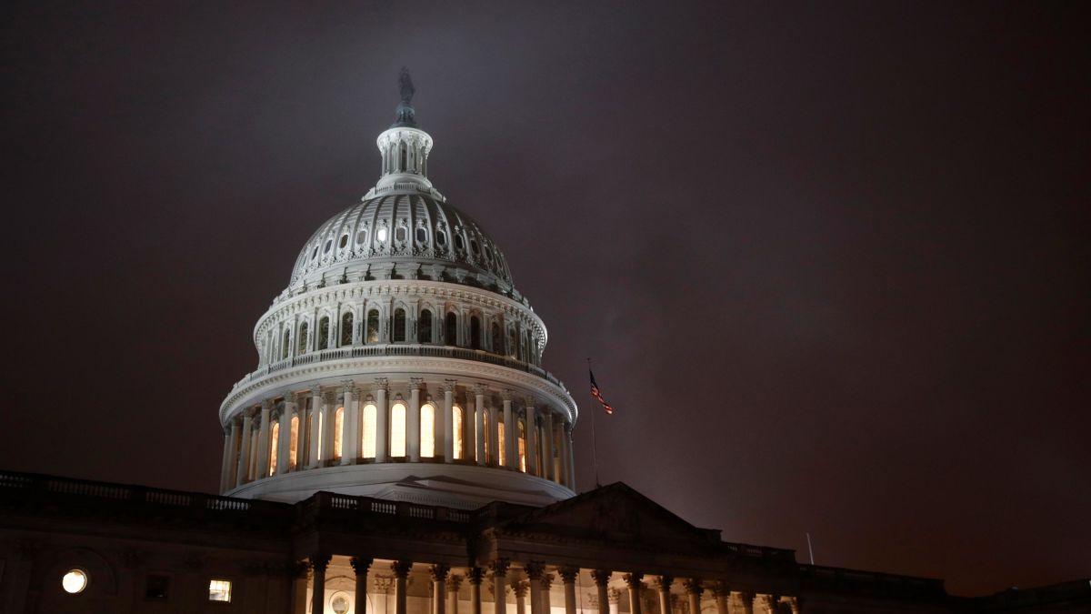 美众院通过国防授权法案:建太空