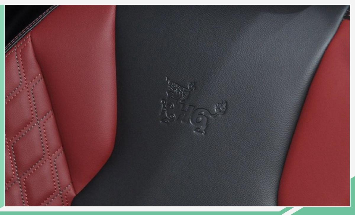 7.6秒破百/售价13万起 全新哈弗H6 GT版上市
