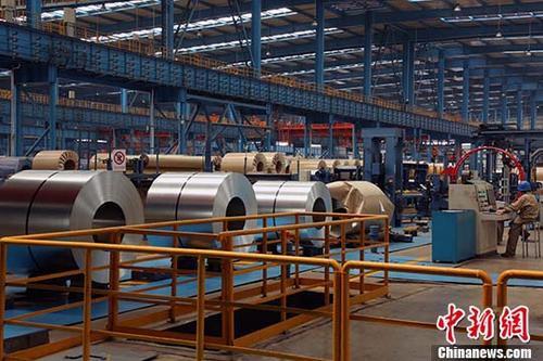 冶金工业规划研究院:预计2020年中国钢材需求量小幅下降