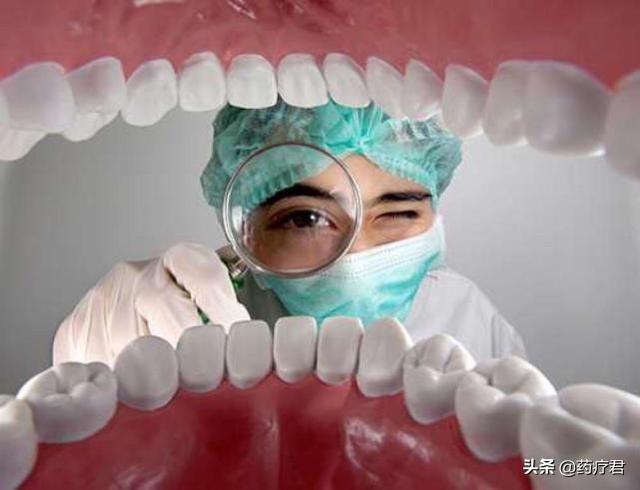 """你牙齿上的小黑点,可能是一个烧钱的""""无底洞"""",聪明人已经止损"""