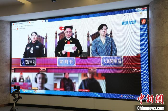 杭州互联网法院发布中国首个互联网行政审判规程