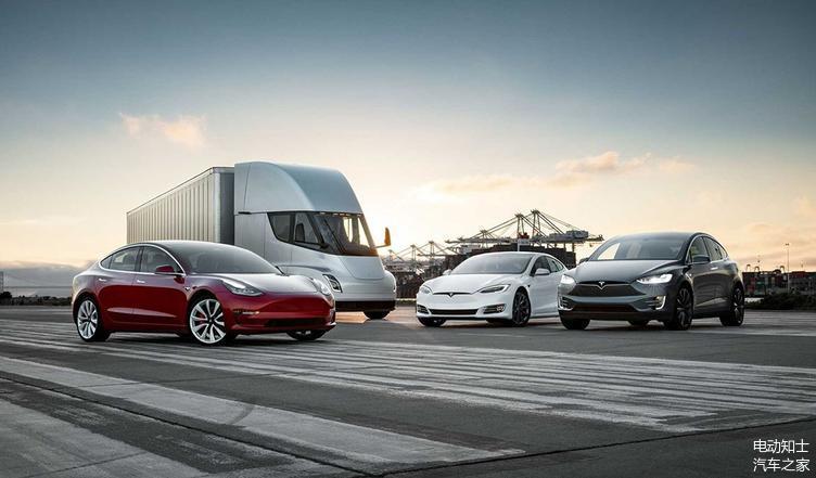 特斯拉官宣德国新工厂,2020年动工,年产50万辆车