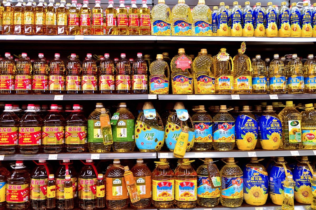 寻求粮油市场差异化竞争 稻米油能否为益海嘉里破局?