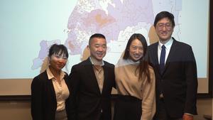 亚美联盟发布纽约州亚裔人口报告 华裔人数近74万