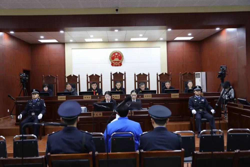 犯绑架罪、非法拘禁罪...马某等22人恶势力团伙被曹县法院公开宣判!