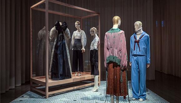 【深度】LANVIN的复苏大计与复星的时尚野心