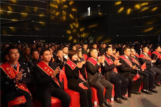"""2019年度长沙市""""最美退役军人""""发布"""