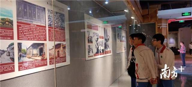 @江门人!可到新会博物馆看梁思成与林徽因的人间四月天