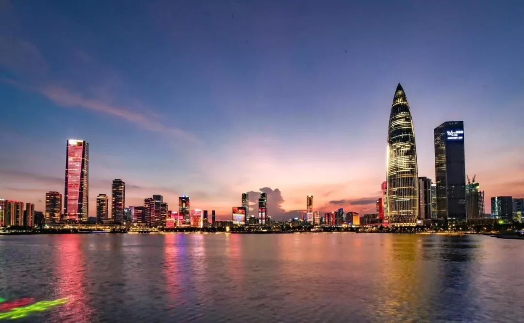 中央经济工作会议定调金融发展,深圳金融如何先行示范?