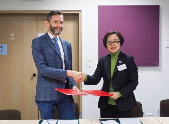上海交通大学医学院与世界卫生组织国际癌症研究机构共同构建肿瘤研究国际合作网络